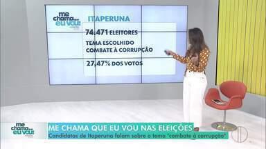 Veja a íntegra do RJ1 desta terça-feira, 10/11/2020 - Apresentado por Ana Paula Mendes, o telejornal da hora do almoço traz as principais notícias das regiões Serrana, dos Lagos, Norte e Noroeste Fluminense.