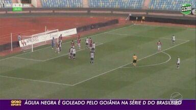 Globo Esporte MS - terça-feira - 10/11/20 - Globo Esporte MS - terça-feira - 10/11/20