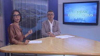 Alto Tietê confirma mais 252 casos de Covid-19 entre segunda e terça-feira - Também foram confirmada mais quatro mortes pela doença: duas em Mogi das Cruzes, uma em Biritiba Mirim e outra em Itaquaquecetuba.
