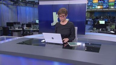 Jornal da Globo, Edição de quarta-feira, 11/11/2020 - As notícias do dia com a análise de comentaristas, espaço para a crônica e opinião.