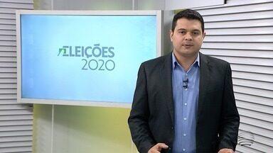 Confira a agenda de candidatos a prefeito de Presidente Prudente nesta quinta-feira - Doze concorrentes disputam o comando do Poder Executivo nas eleições municipais de 2020 na maior cidade do Oeste Paulista.