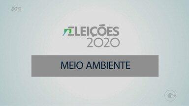 Confira as propostas dos candidatos a prefeito de Petrolina para o Meio Ambiente - Eleições 2020.