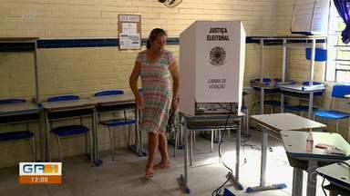 Justiça Eleitoral adota mudanças para segurança de idosos nas Eleições 2020 - Os idosos a partir dos 70 anos não são obrigados a votar, segundo a Constituição Federal. Mesmo assim, muitos ainda fazem questão de comparecer às urnas.