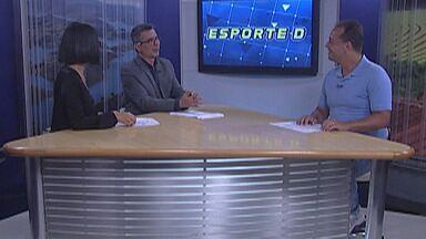 Íntegra Esporte D - 12/11/2020 - No programa desta quinta-feira (12) você acompanha as principais informações do esporte regional.