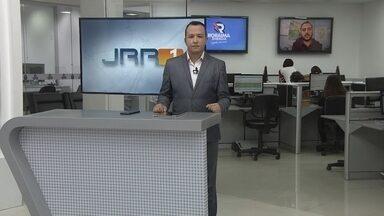 Veja a íntegra do Jornal de Roraima 1ª edição desta quinta-feira 12/11/2020 - Fique por dentro das principais notícias de Roraima através do Jornal de Roraima 1ª Edição.