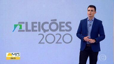 Confira a agenda dos candidatos a prefeitura de Belo Horizonte para sexta-feira (13) - Confira a agenda dos candidatos a prefeitura de Belo Horizonte para sexta-feira (13)