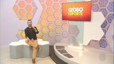 Globo Esporte MS - sexta-feira - 13/11/20 - Globo Esporte MS - sexta-feira - 13/11/20