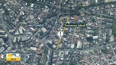 Idoso é encontrado morto dentro de casa, em São Gonçalo - Testemunhas contam que a vítima foi morta a pauladas por assaltantes.