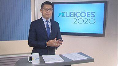 Saiba quem são os 23 vereadores eleitos em Mogi das Cruzes - Parlamentares assumem cadeiras no dia 1º de janeiro.