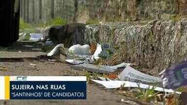 Veja os destaques do Bom Dia Ceará desta terça-feira (17) - Saiba mais em: g1.com.br/ce