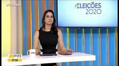 Veja a agenda de compromissos dos candidatos a prefeitura de Belém nesta terça-feira, 17 - Veja a agenda de compromissos dos candidatos a prefeitura de Belém nesta terça-feira, 17.