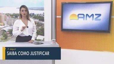 Veja a íntegra do BDA desta terça-feira, 17 de novembro - Larissa Vieira traz as informações.