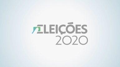 Confira a agenda dos candidatos à Prefeitura de Sorocaba nesta terça-feira - Confira a agenda dos candidatos à Prefeitura de Sorocaba (SP) nesta terça-feira (17).