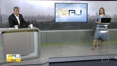 Veja como foi o dia dos candidatos à prefeitura do Rio - Eduardo Paes e Marcelo Crivella disputam o segundo turno.