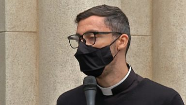 Começa 'Evangelizai' em Mogi das Cruzes - Evento será na Catedral de Sant`Anna.