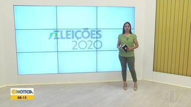 Veja a agenda dos candidatos a prefeito que estão no 2º turno em Governador Valadares - Programação desta quarta-feira (18).