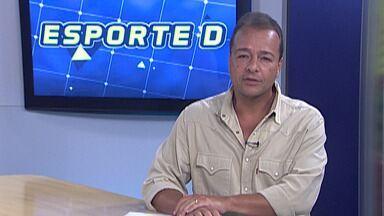 Íntegra Esporte D - 19/11/20 - Futebol feminino, vôlei de Suzano e desclassificação do União e Usac foram as notícias do dia.