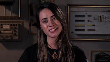 Órbita Agro: Confira a dica dos jurados com Fernanda Butarelli - A dica é da professora da PUCPR, Fernanda Butarelli
