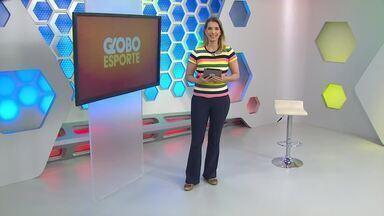 Confira o Globo Esporte desta quinta-feira (12/11) - Confira o Globo Esporte desta quinta-feira (12/11)