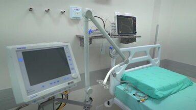 UEL faz pesquisa sobre as sequelas da Covid-19 - 175 pacientes de Londrina que já tiveram a doença estão participando dos testes