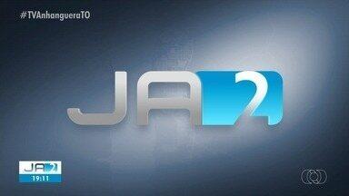Confira os destaques do JA2 desta quinta-feira (19) - Confira os destaques do JA2 desta quinta-feira (19)