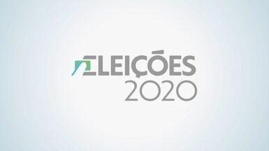 Veja como foi o dia da candidata à Prefeitura de Sorocaba Jaqueline Coutinho - A candidata Jaqueline Coutinho (PSL) saiu às ruas nesta quinta-feira (19), em Sorocaba (SP), para agenda de campanha eleitoral.