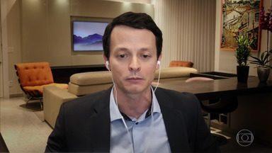 Bruno Carazza comenta que Lava Jato não mudou o panorama da política brasileira - Economista e pesquisador analisa a operação e diz que não houve mudanças significativas nas instituições que proteja o Brasil da corrupção