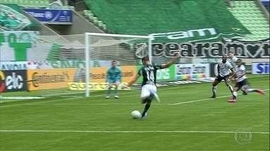 Atá a noite de ontem, 58 jogadores da Série A estavam com Covid-19 - Desfalques atingem metade dos 20 clubes do Brasileirão. Palmeiras afirma ter caso de reinfecção.