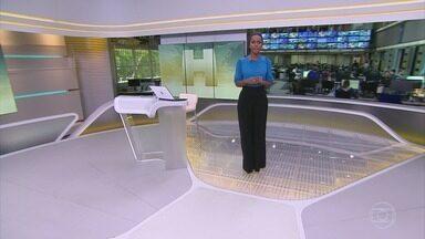 Jornal Hoje - íntegra 20/11/2020 - Os destaques do dia no Brasil e no mundo, com apresentação de Maria Júlia Coutinho.