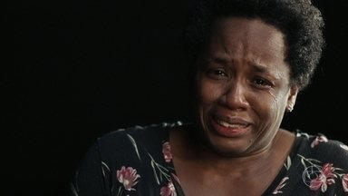 Mirtes Santana se emociona ao relembrar a queda de seu filho Miguel - Confira