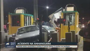 Jornal da EPTV 1ª Edição - São Carlos/Araraquara | Cerca de 13 milhões de  brasileiros vivem com diabetes no país | Globoplay