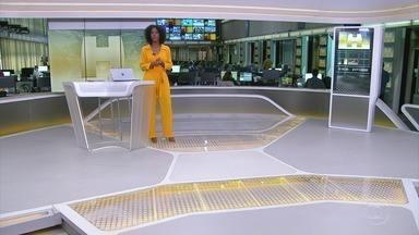Jornal Hoje - Edição de 21/11/2020 - Os destaques do dia no Brasil e no mundo, com apresentação de Maria Júlia Coutinho.