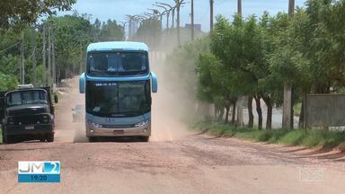 Motoristas reclamam de condições da BR-216 no Maranhão - Confira os destaques do JM2 deste sábado (21).