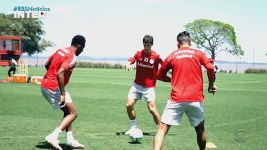 Dupla Gre-Nal joga pela Copa do Brasil neste domingo (22) - Assista ao vídeo.