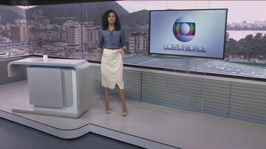 Globo Comunidade RJ - Íntegra de 22/11/2020 - Noticiário que traz assuntos de interesse da comunidade, como qualidade de vida e urbanismo.