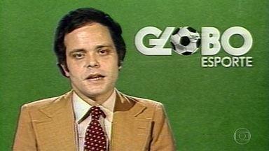 Morre o jornalista Fernando Vannucci - Ele tinha 69 anos e sofreu um infarto.
