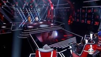 Filipe Toca recebe elogios por sua personalidade - Carlinhos Brown comenta sobre a elegância do cantor
