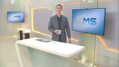 Bom Dia MS - edição de sexta-feira, 27/11/2020 - Bom Dia MS - edição de sexta-feira, 27/11/2020