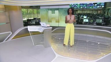 Jornal Hoje - íntegra 28/11/2020 - Os destaques do dia no Brasil e no mundo, com apresentação de Maria Júlia Coutinho.