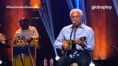 Paulinho da Viola - Live 28/11/2020 - A voz suave e as harmonias sofisticadas de Paulinho da Viola saem do isolamento para uma apresentação histórica.