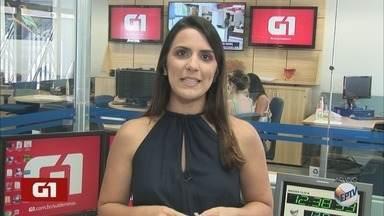G1 destaca dentista que vai participar de missão humanitária com venezuelanos - G1 destaca dentista que vai participar de missão humanitária com venezuelanos