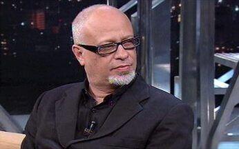 Luiz Felipe Pondé é filósofo e professor - Ele também assina coluna em jornais, como a 'Folha de São Paulo'.