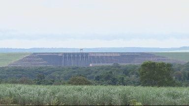 Nível dos reservatórios é baixo e preocupa especialistas, em Goiás - Acompanhe a situação de usinas pelo estado.