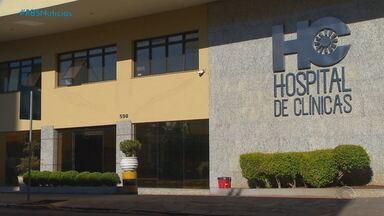 Hospitais da Região Metropolitana estão sem leitos de UTI disponíveis - Assista ao vídeo.