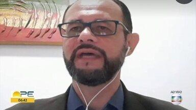 Coordenador do Sebrae tira dúvidas sobre mutirão de renegociação de dívidas com a União - Serviço é ofertado através da internet.