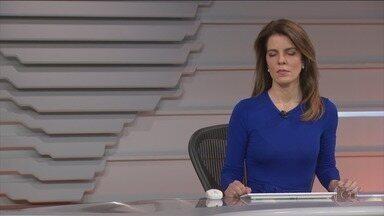 Bom dia Brasil - Edição de 03/12/2020 - O telejornal, com apresentação de Chico Pinheiro e Ana Paula Araújo, exibe as primeiras notícias do dia no Brasil e no mundo e repercute os fatos mais relevantes.