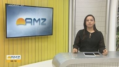 Assista ao Bom Dia Amazônia - AP na íntegra 03/12/2020 - Assista ao Bom Dia Amazônia - AP na íntegra 03/12/2020