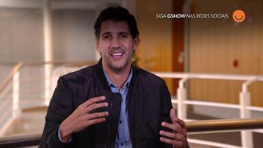 Maurício Lima, ex-jogador de vôlei, relembra participação no 'Dança dos Famosos' - Confira!