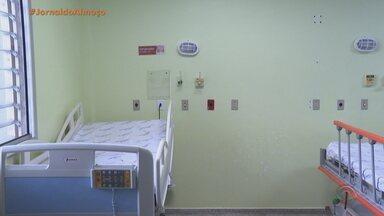Ocupação de leitos de UTI para pacientes com Covid-19 preocupa autoridades de Rio Grande - Assista ao vídeo.