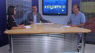 Íntegra Esporte D - 03/12/2020 - No programa desta quinta-feira (3) você acompanha toda as notícias do esporte regional do Alto Tietê.
